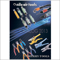 Общий каталог инструмента MERRY TOOLS и NILE AIR TOOLS