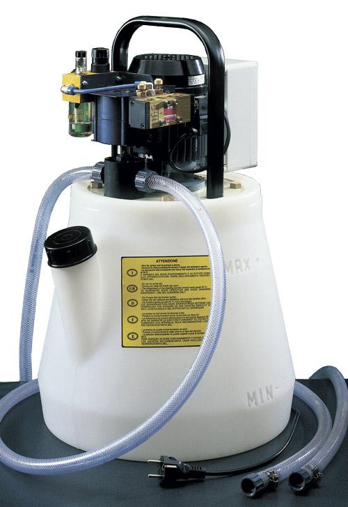 Установка для промывки GEL BOY C220 Королёв замена вторичного теплообменника на котлах navien ace
